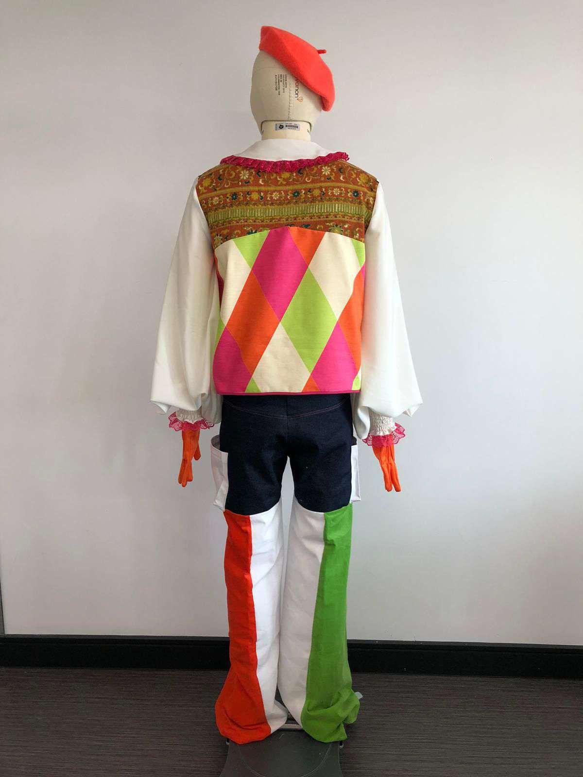 Fashion Design Leeds Arts University Showstudio