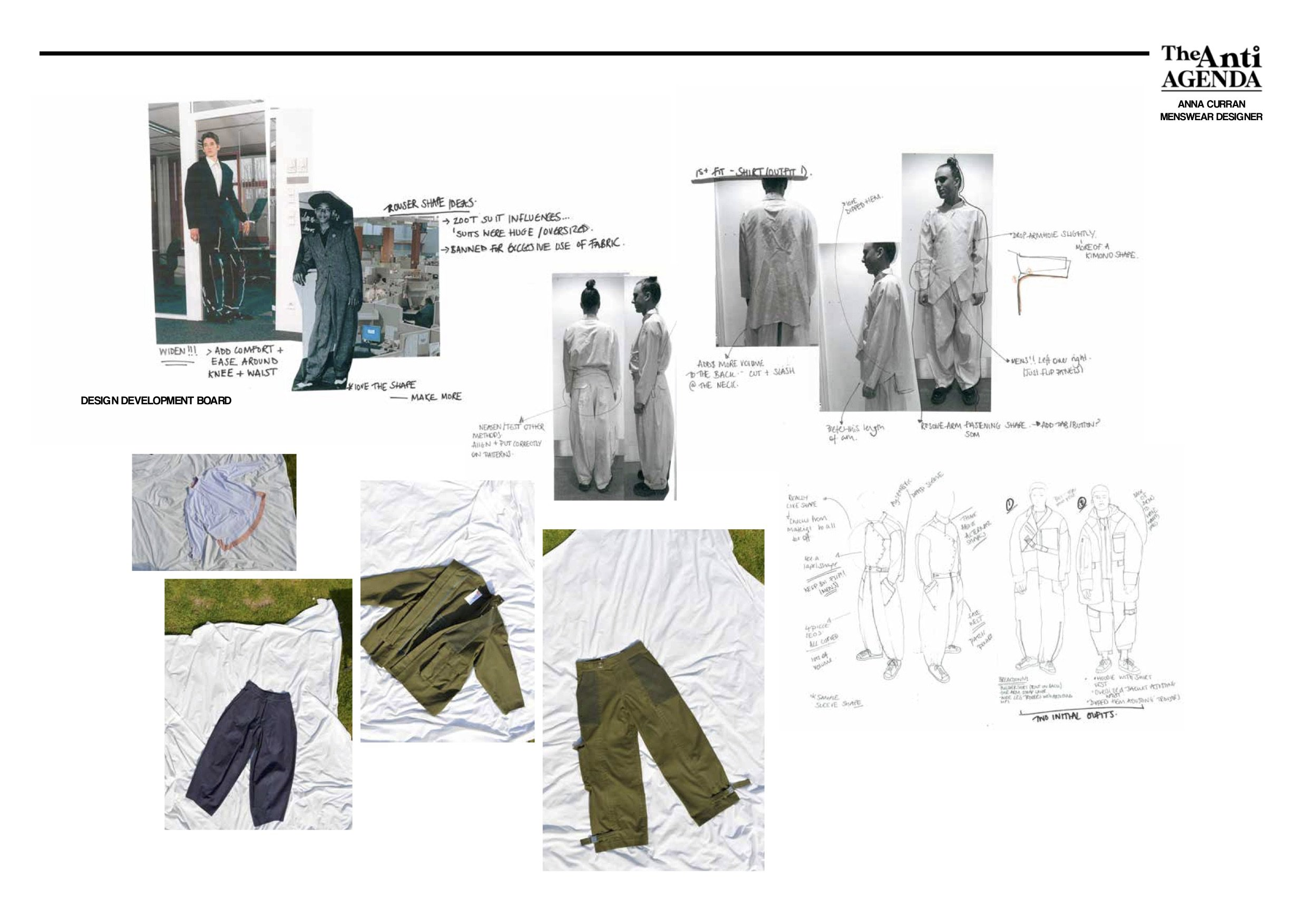 Fashion Design Manchester Metropolitan University Showstudio
