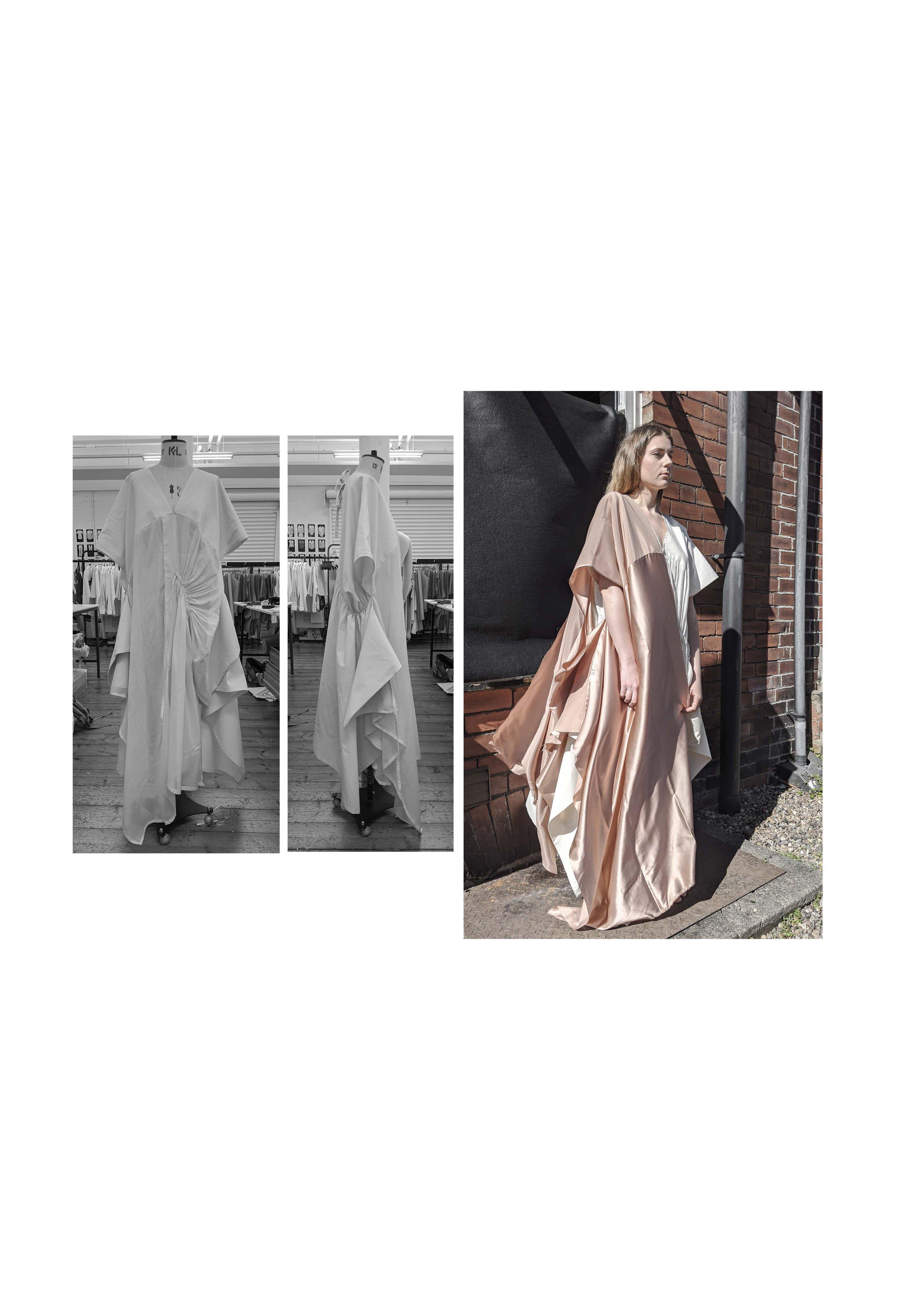 Fashion Design University Of Leeds Showstudio