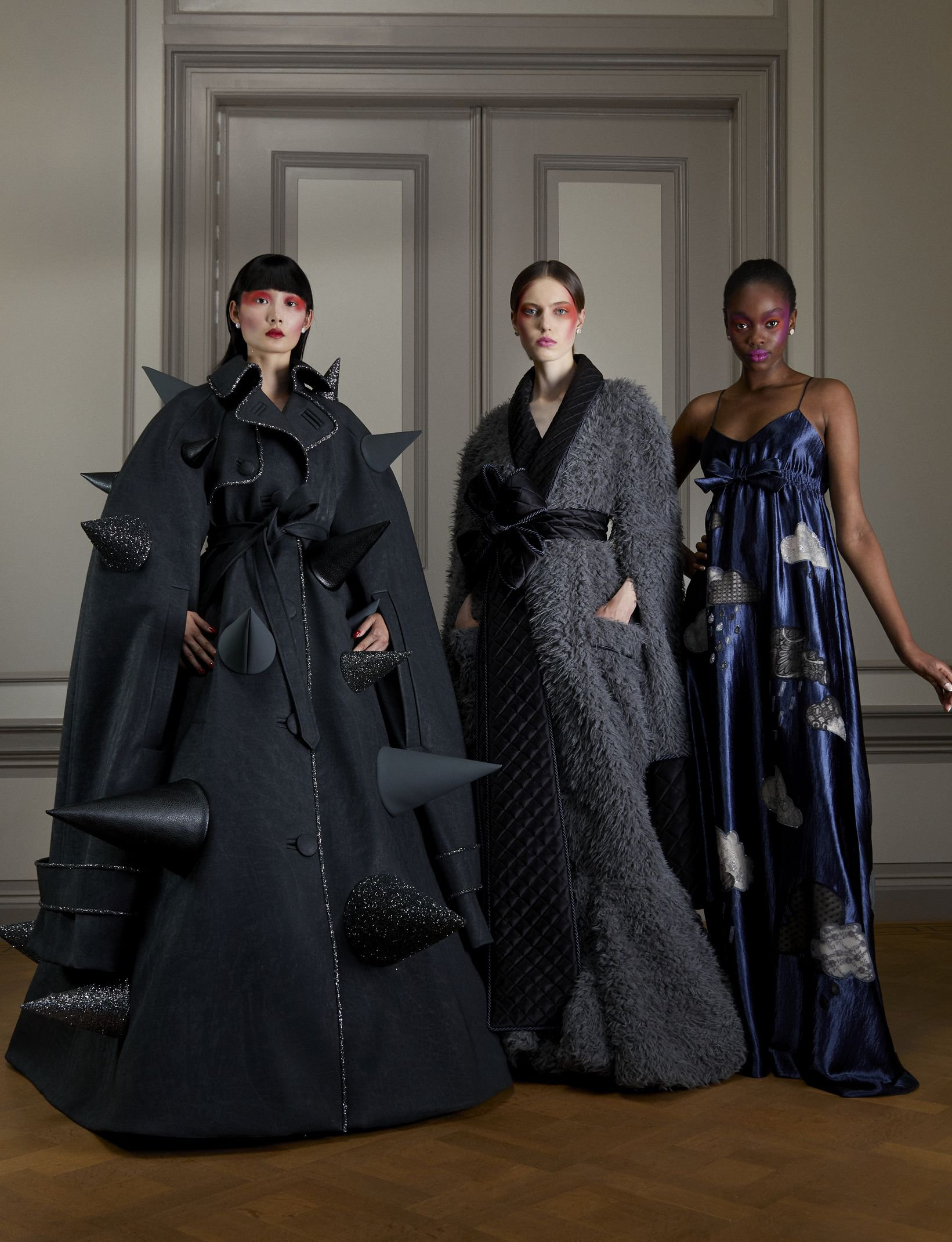 Interview Viktor Horsting And Rolf Snoeren On Couture For A New World Showstudio