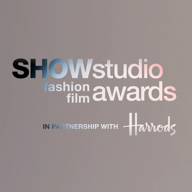Projects | SHOWstudio