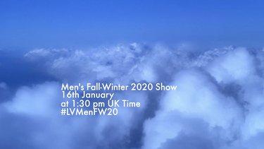 Live Review Louis Vuitton S S 20 Menswear Showstudio